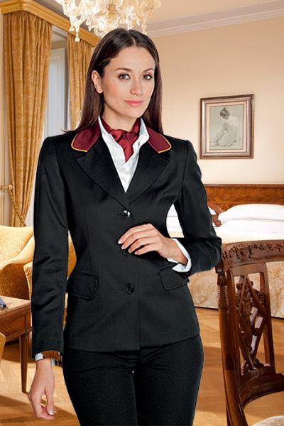 uniforme hotel