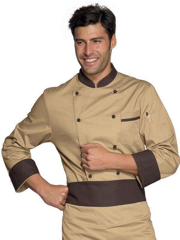 tunica bicolor bucatar chef