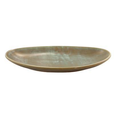 farfurie ovala pentru servire preparate de baza